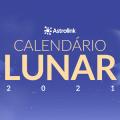 Lunações e Eclipses em 2021