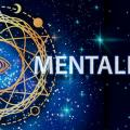 O 1° Princípio Hermético - Mentalismo