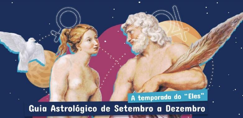 Guia Astrológico de Setembro a Dezembro de 2020: seu horóscopo completo e muito mais!