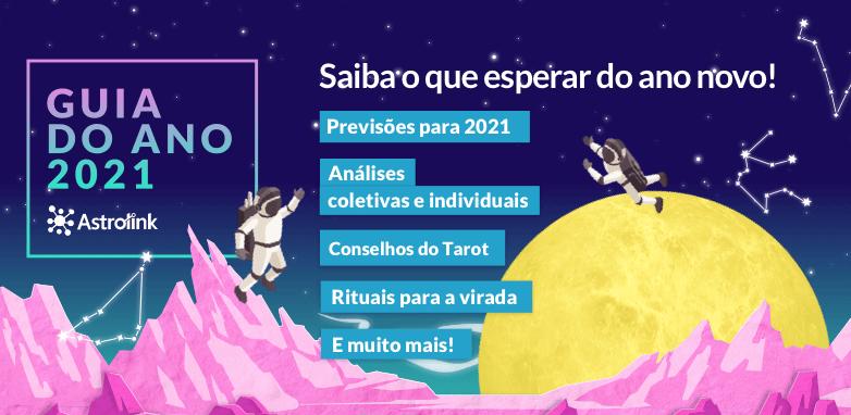 Guia Astrológico de 2021