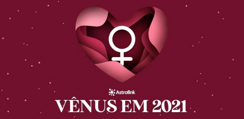Trânsitos de Vênus em 2021