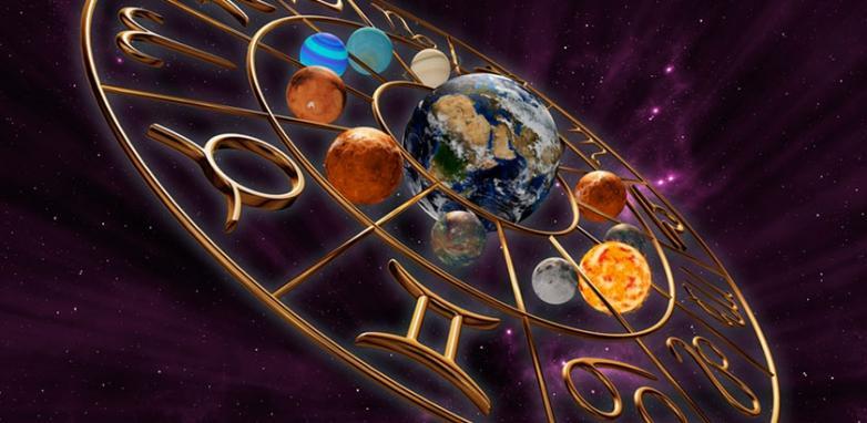 As Dignidades Planetárias