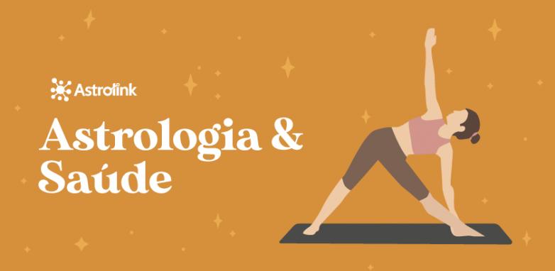 O que a astrologia pode dizer sobre sua saúde?