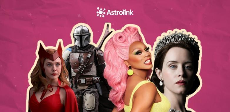 Emmy 2021: os vencedores da noite sob uma análise astrológica