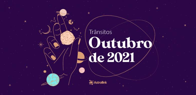 Previsões astrológicas para Outubro de 2021