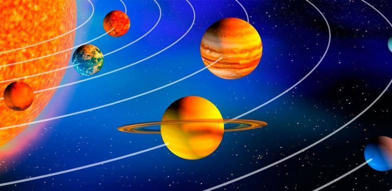 Os Ciclos Planetários