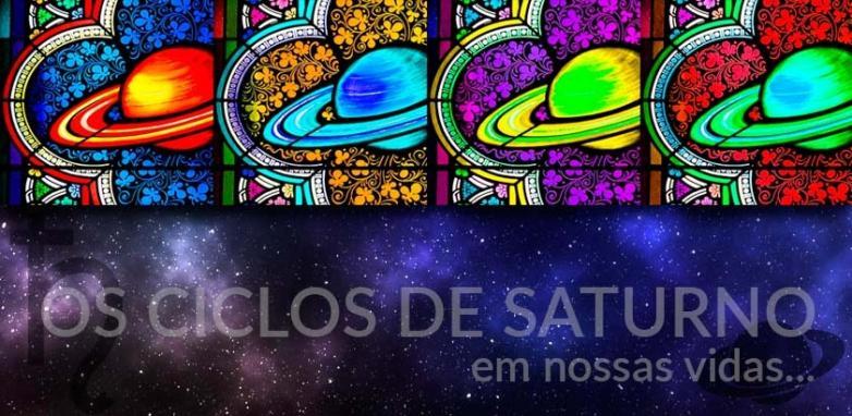 Os ciclos de Saturno em nossas vidas