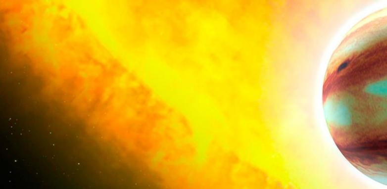 Combustão, Cazimi e Sob os Raios do Sol