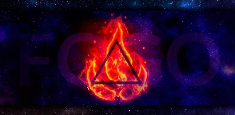 O Elemento Fogo