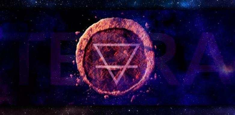 O Elemento Terra