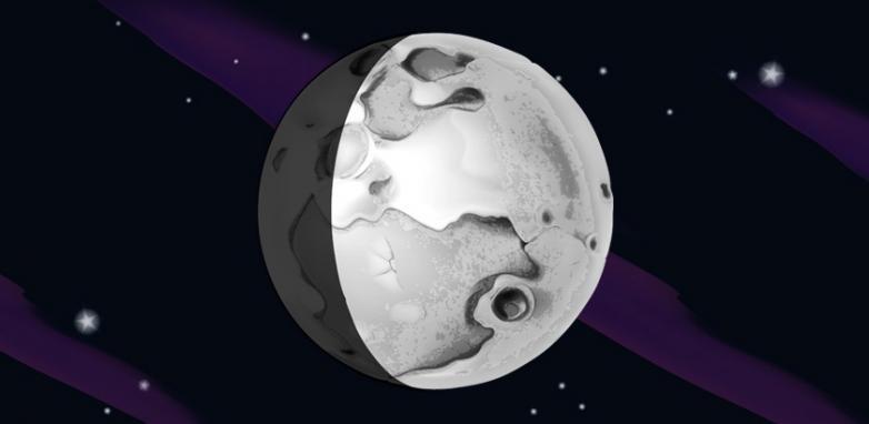 A Lua Gibosa - cooperação, aprimoramento, produtividade