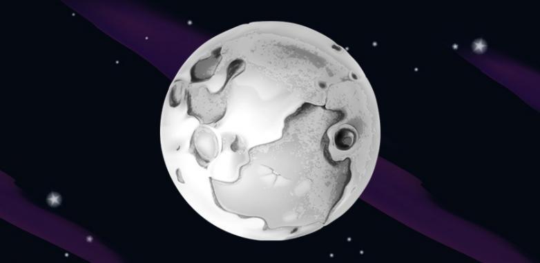 A Lua Cheia - visão, iluminação, realização