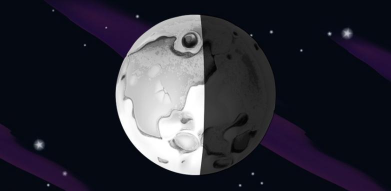 A Lua Quarto Minguante - realinhamento, discernimento, conclusão