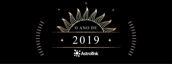 Previsões para 2019 na Astrologia